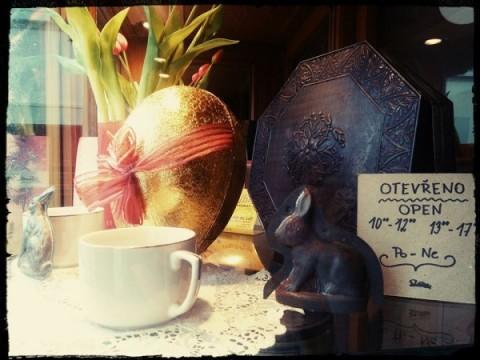 Velikonoční otevírací dova v Muzeu čokolády