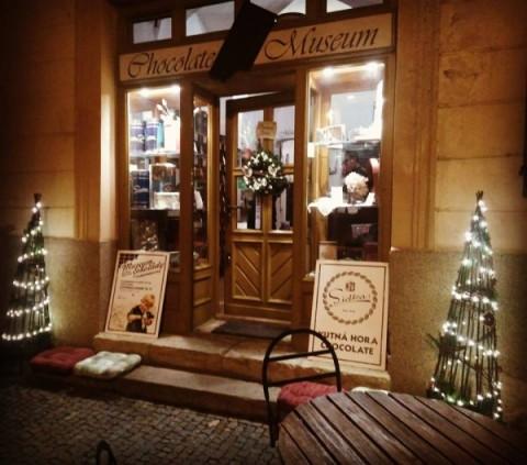 Čokoládové Vánoce v Kutné Hoře
