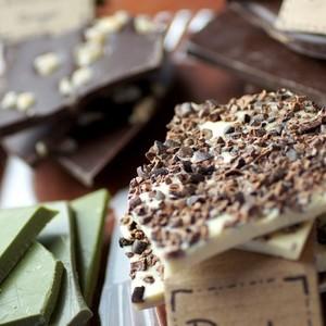 Degustace českých bean-to-bar čokolád