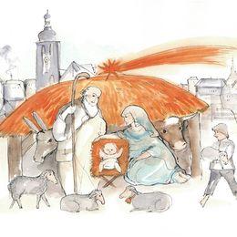 Putování do Betléma